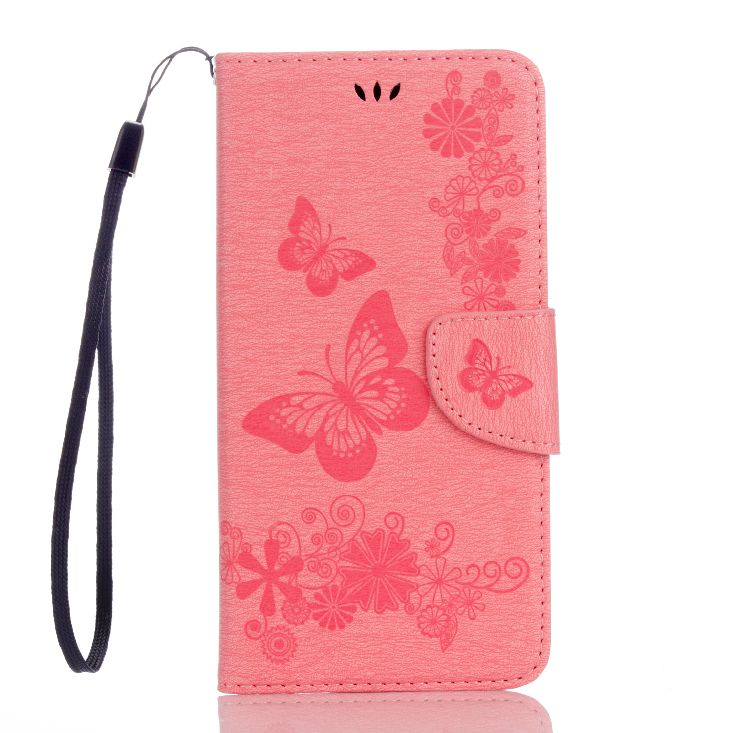 Flip Case For Google Pixel XL Nexus M1 Global HTC Marlin Leather Case Mobile Phone Cover For Google Pixel XL Butterfly Cases