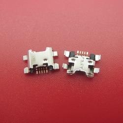 2000 pcs/4 modelos/500 pcs cada um. O micro usb para Samsung J2 J5 J7, Huawei, Alcatel G7, para tablet conector peças de reposição