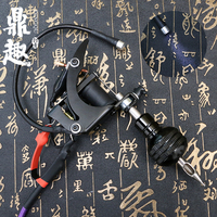 Wholesale New Adjustable Tattoo LED Lamp Lights For Tattoo Machine Gun Kit Set Tattoo Accesories Wholesale TA1131