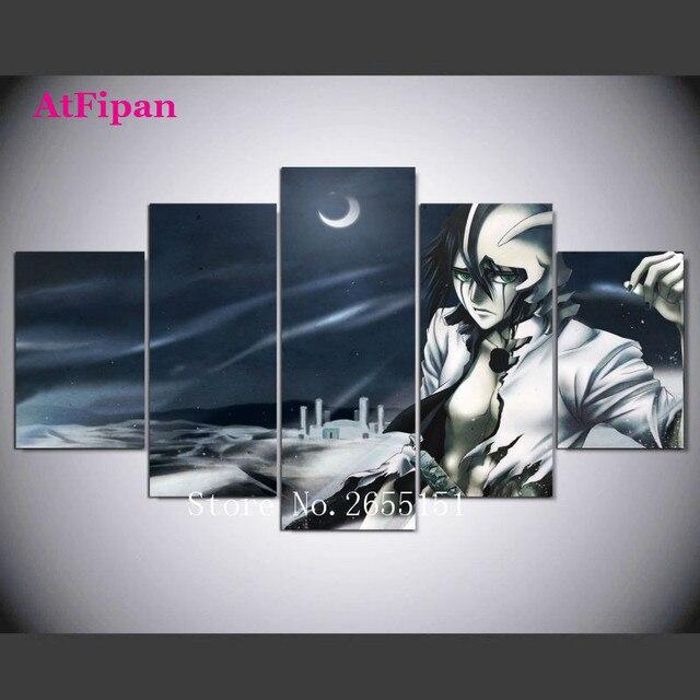 Atfipan Moderne Peinture Et Impressions Anime Bleach Ulquiorra Cifer