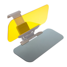 Espelhos de carros Pala de Sol Auto Anti Deslumbrante Dia Noite Visão Clara Óculos de Proteção De Vidro Interior Boa Viseiras para Hd Acessórios Bloco brilho
