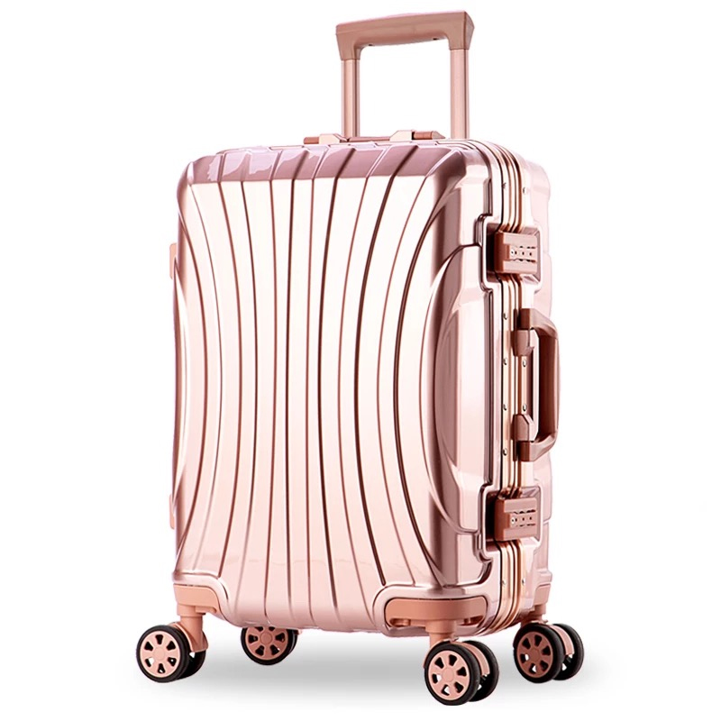 New Business brand Rolling luggage men travel bag mala de viagem com rodinhas trolley suitcase carry
