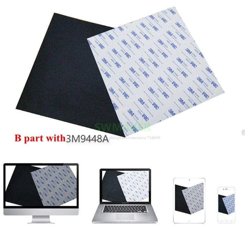 310x310mm magnetica cama impressao fita adesiva adesivo 02