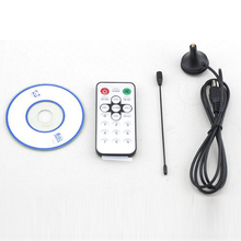 PLA Hot FM + DAB USB DVB-T + RTL2832U FC0013B SDR Antenna TV RADIO Receiver
