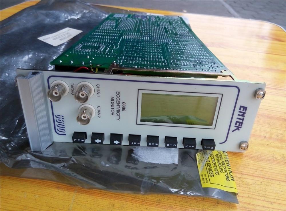 AB board  EC6686 ENTEK 6686 6600 ST3CW3WN brand new and original forex b016 6686 b