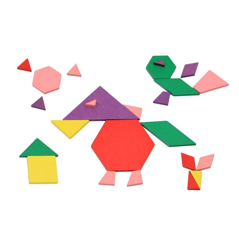 Educativo Juguete de madera Montessori Educación Colores Sense - Educación y entrenamiento - foto 2
