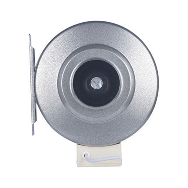 220V Circular Duct Fan Exhaust Fan Fume Extractor Kitchen