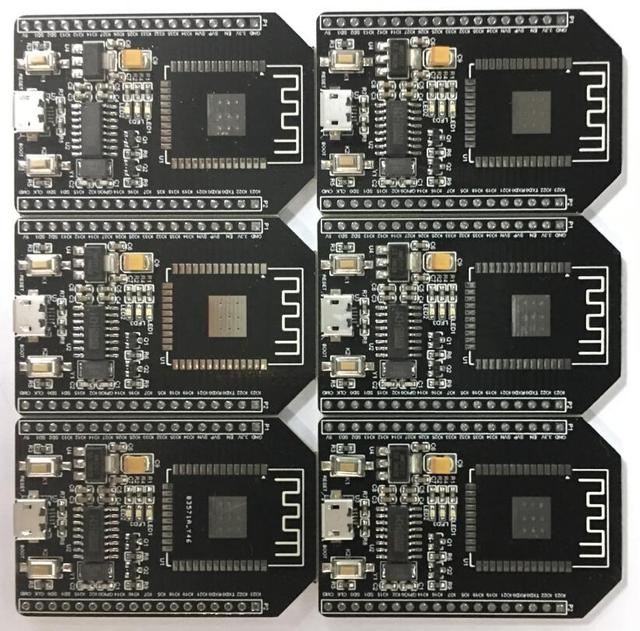 ESP32 module ESP32 development board WIFI + low-power Bluetooth dual-core processor a key to download
