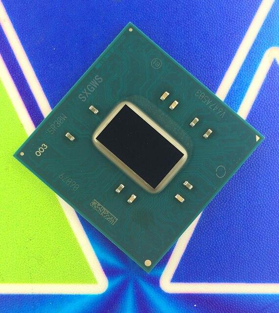 شحن مجاني قطعة واحدة من شريحة كرة BGA GL82HM175 SR30W جيدة الاختبار