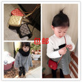 High Quality New Hot Sale Fashion Baby Girls Winter Small Mini Size Crossboby Purse Wallet Handbags  Messager Bags