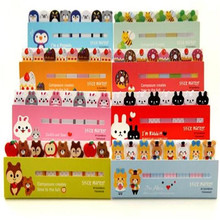 Kawaii Cute  Bookmark Marker Memo pad Flags Index Tab sticky notes Label Paper Stickers Notepad stationery papeleria