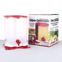 beverage barrel faucet plastic beer barrel Juice dispensing rotating three grid suction cup