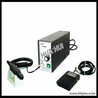 220V Jewelry Craft master Jewelry Casting defects patching machine, jewellery making tools