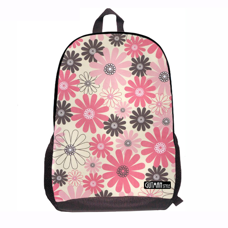 5bb5d31f11 Tumbler Backpack Pretty Tumblr Design Pink Horse Pony Back Pack Bags School  For Girl Boy Wichhouse Good Quality Gutman Style-in School Bags from  Luggage ...