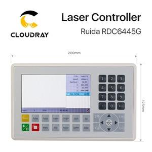 Image 2 - Ruida RDC6445 RDC6445G Controller für Co2 Laser Gravur Schneiden Maschine Upgrade RDC6442 RDC6442G
