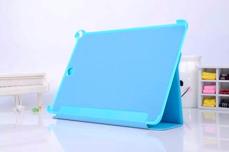 En çok satan orijinal kılıf samsung galaxy tab için Bir 8.0 8 '' - Tablet Aksesuarları - Fotoğraf 4