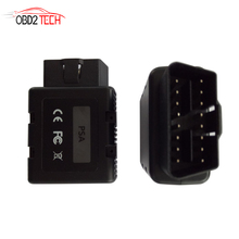 Multi-languages PSA-COM PSACOM Bluetooth Diagnostic and Programming Tool Replacement of Lexia-3 PP2000