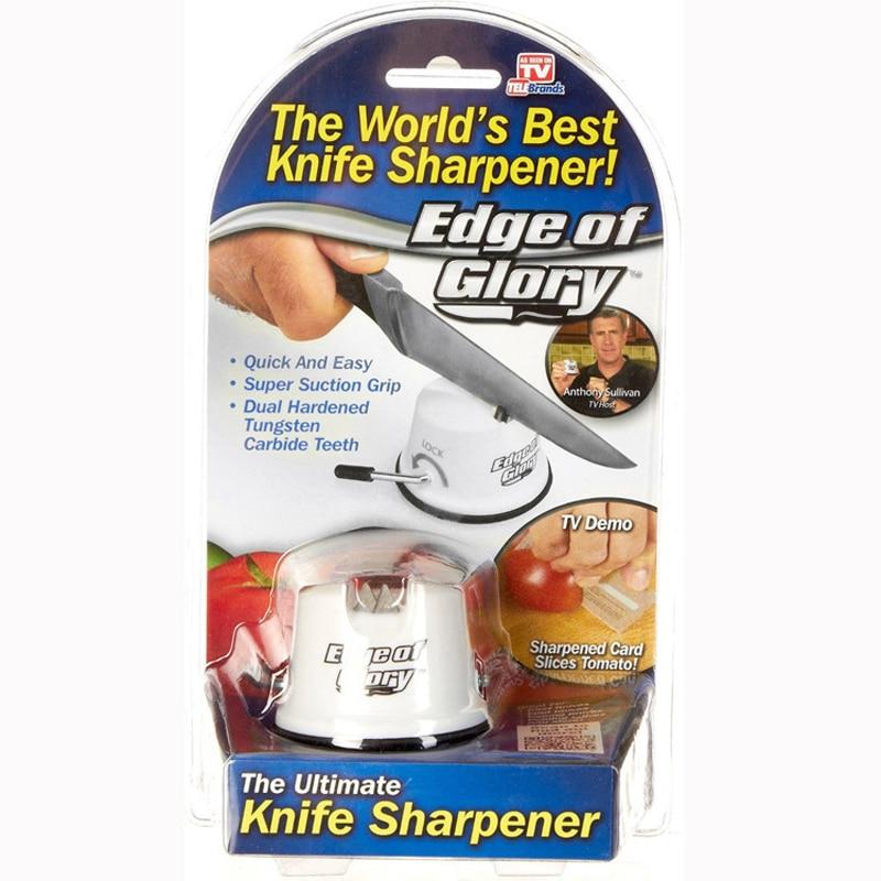 Knife Sharpener TV Products Kits