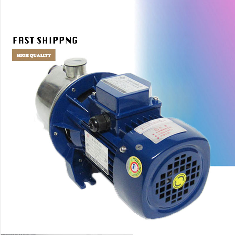 5% off SZ037-P self-priming Jet Pump Booster Pump For Clear Water Transfer,Home Garden Car Wash 1hp self priming jet pump booster pump for clear water transfer home garden car wash