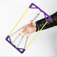 Тренажер для пальцев, тренажер для пальцев, рукоятка для рук, фитнес-гитара, пианино, оборудование для мускулатуры и пальцев, удлинение запя...