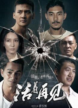 《活着再见》2015年中国大陆剧情,犯罪电视剧在线观看