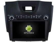 Android 6.0 DEL COCHE DVD GPS Para CHEVROLET S10/Trailblazer LT/Colorado/LTZ soporte DVR WIFI DSP OBD DAB Octa 8 Core 2 GB RAM 32 GB ROM