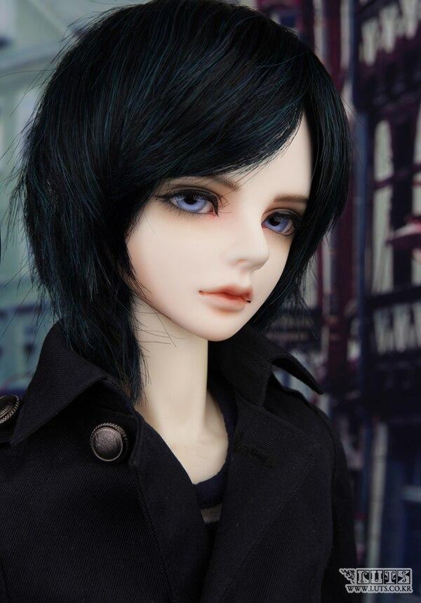 Free shipping Resin doll luts Senior 65 Delf bory body soom bjd sd volks doll toy