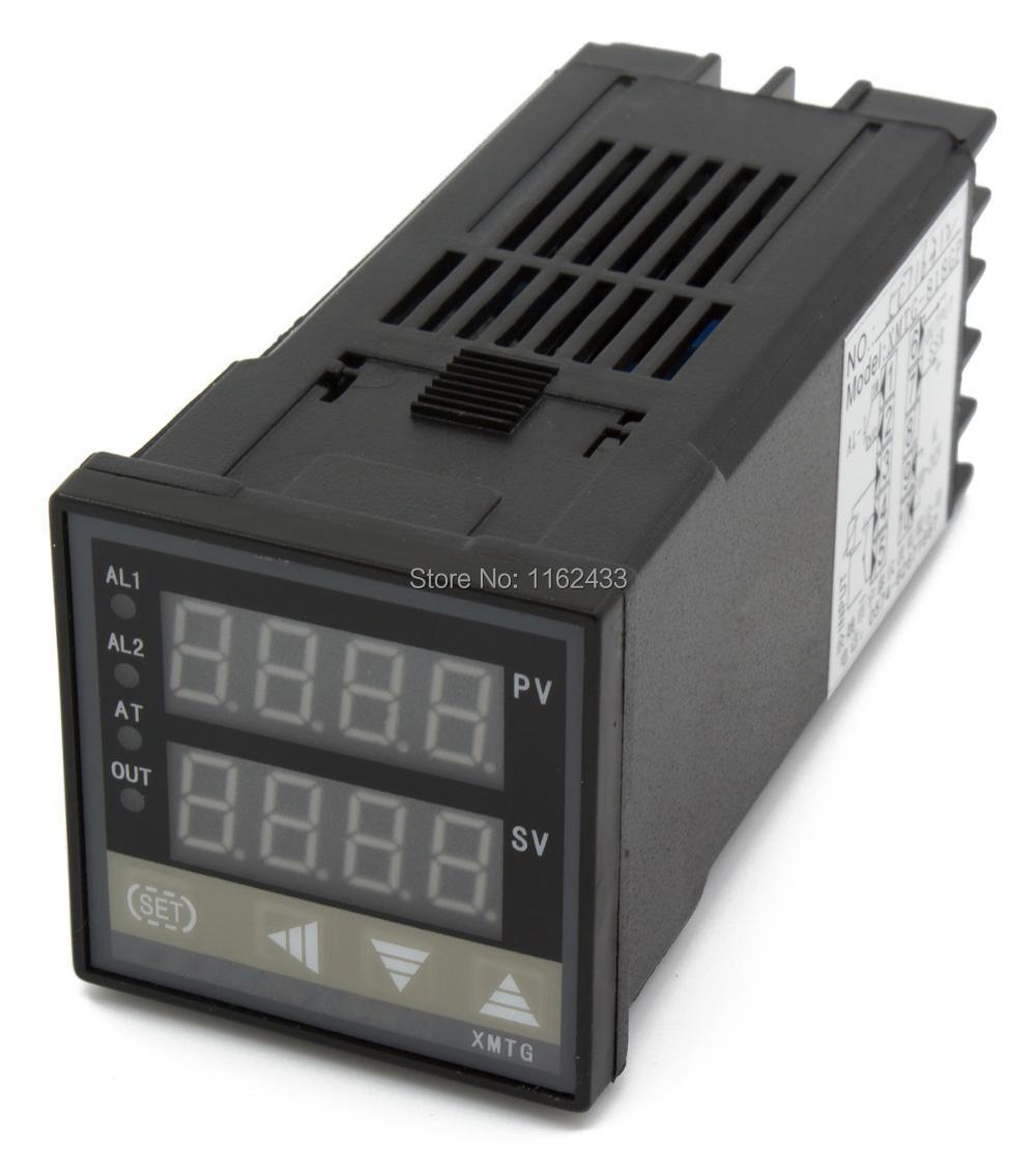 XMTG-8 ramp soak digital pid temperature controller (can set multiple segments program) relay SSR 0-22mA SCR outputXMTG-8 ramp soak digital pid temperature controller (can set multiple segments program) relay SSR 0-22mA SCR output