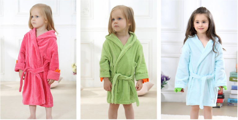 a69a4e4761 ... Roupao Hooded Children `s Towel Cute Dinosaur Bathrobes Beach Swimwear  Boy Pajamas. Size Suggest Age Size Tag. 2 T 0 - 2 T OS. 4 T 3 - 4 T OL. 1   2  3  ...
