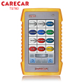 Original CareCar ts760 care car Professional Car Scanner Support OBD2 ProtocolsTS760 Automotive Functional Diagnostic Scanner