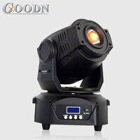 Leier Spot Moving Head LED Licht 90 W Gobo mit 3 gesicht prism für DJ Bühne Theater Disco Nachtclub-in Bühnen-Lichteffekt aus Licht & Beleuchtung bei