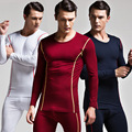 Sexy Mens Underwear Casual Modal Sleepwear Sets Male Undershirt  Bodysuit Lingerie Soft Knitted T Shirt + pants