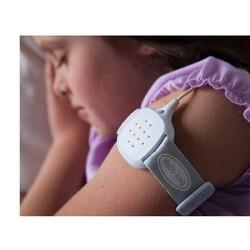 MoDo-king MA-108 alarma para mojar la cama suministros para el cuidado de los bebés recordatorio húmedo adultos alarma médica enuresis envío gratis