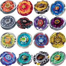Rapidity Beyblade METAL BEYBLADE Fusion Fight Masters 24PCS Different Style