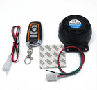 Motorcycle Alarm Sys...