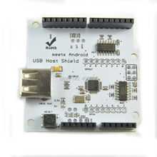 ADK USB Host Servo Shield V2.0 for Arduino UNO MEGA Google ADK Android  FZ0479