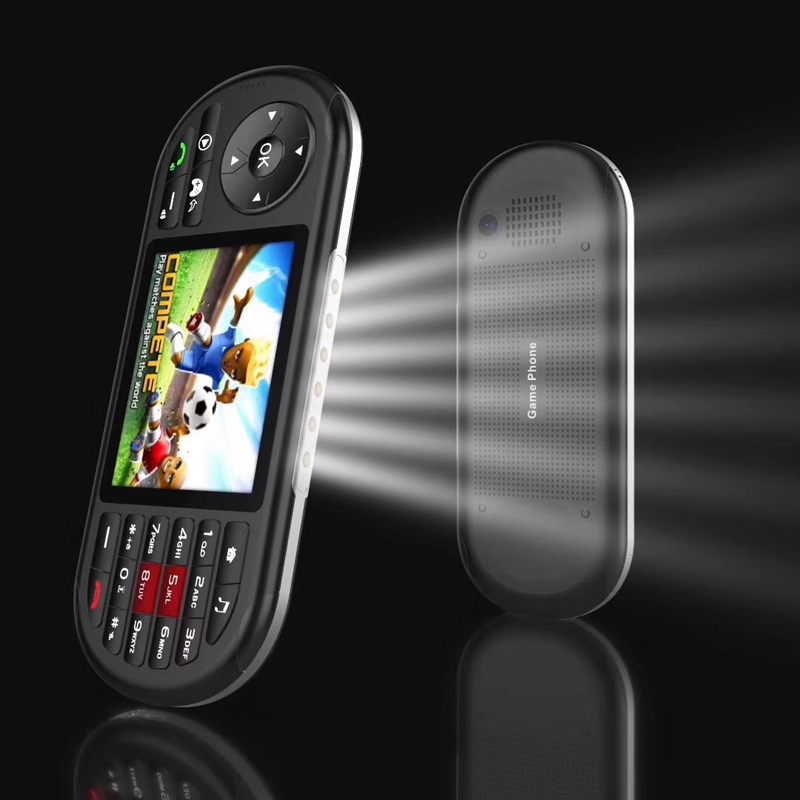 2019 популярный идеальный мобильный телефон портативный игровой плеер 2,8