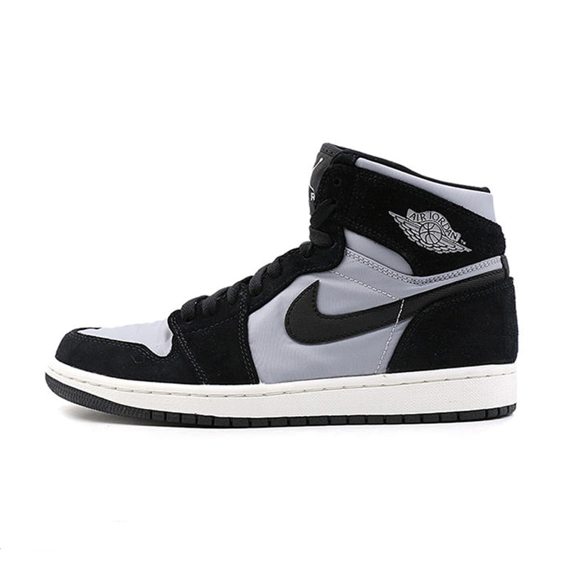 47d2496896f NIKE AIR JORDAN 1 HIGH AJ1 Basketball Shoes High Uppers Breathable Stability  Outdoor Sneakers For Men Shoes AA3993