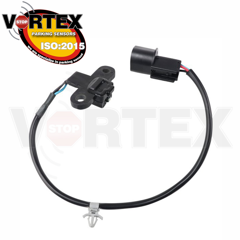 Provided Crank Position Sensor For Mitsubishi Eclipse Galant Chrysler Sebring Dodge Stratus Oe#mr578312 5s1857 Pc424 Su5894