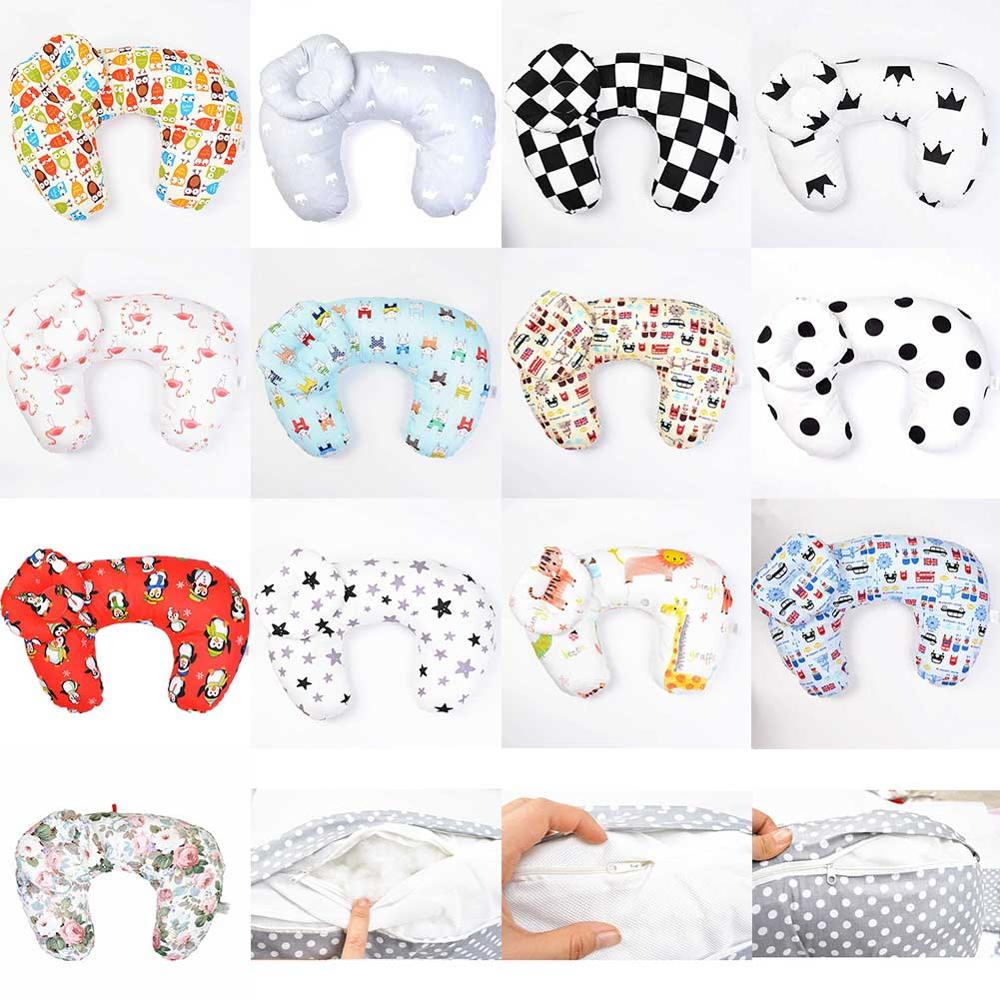Infant Baby Nursing Pillows Maternity Baby Breastfeeding Pillow Infant Cuddle U-Shaped Newbron Cotton Shaping Feeding CushionInfant Baby Nursing Pillows Maternity Baby Breastfeeding Pillow Infant Cuddle U-Shaped Newbron Cotton Shaping Feeding Cushion