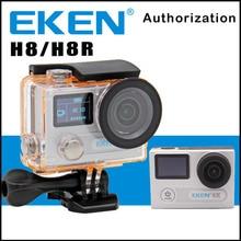 Action Camera EKEN H8 /H8R Ultra HD 4K 30FPS WiFi 2.0