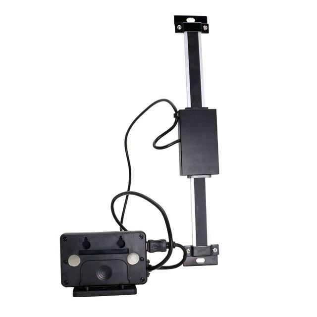 Professional Precise Remote Readout Digital Linear Scale