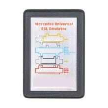 Универсальный эмулятор рулевого замка для Mercedes Benz ESL ELV для Sprinter Vito Volkswagen Crafter