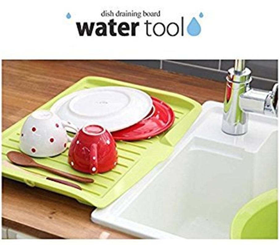 plastic sink dish