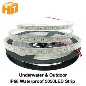 IP67 IP68 Waterproof LED Strip