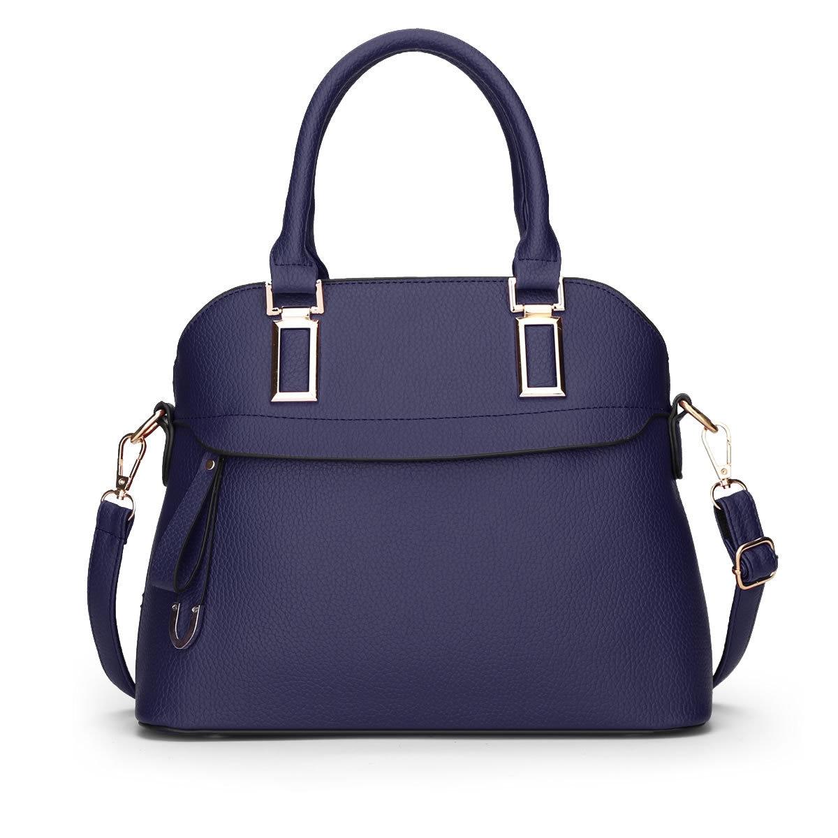 tote da forma bolsa de Bag Fashion Estilo : Shell Bag