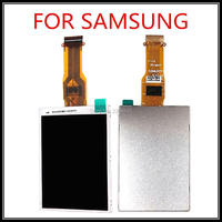NEW LCD Display Screen For SAMSUNG L201 BL103 S1070 L301 SL201 S1075 D1070 P10 Digital Camera
