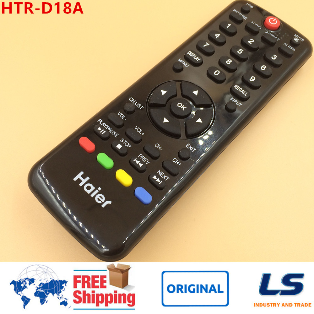 схема телевизора хайер lyf24z6