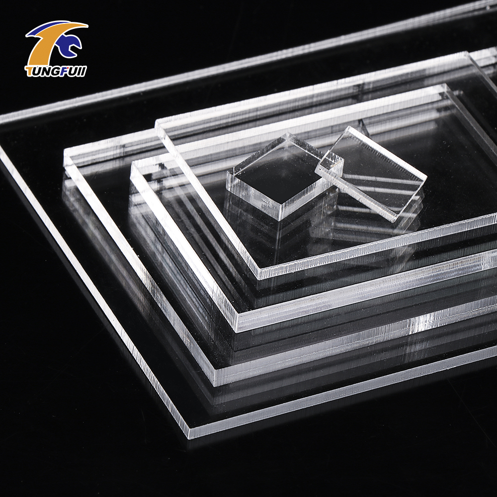 Acrylic sheets 1mm thickness Clear Acrylic Perspex Sheet Acrylics Plexiglass Clear Sheet Plastic Transpenr Board free shipping clear lectern acrylic podium plexiglass church pulpit