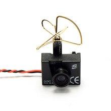 FX797T 5.8G 25mW 40CH AV Transmitter With 600TVL Camera For RC Quadcopter FPV Camera Drone